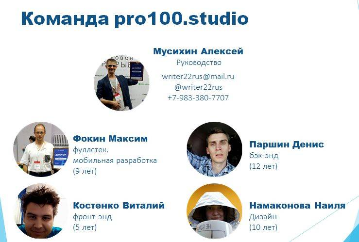 Учитель информатики из Алтайского края создал электронного ассистента