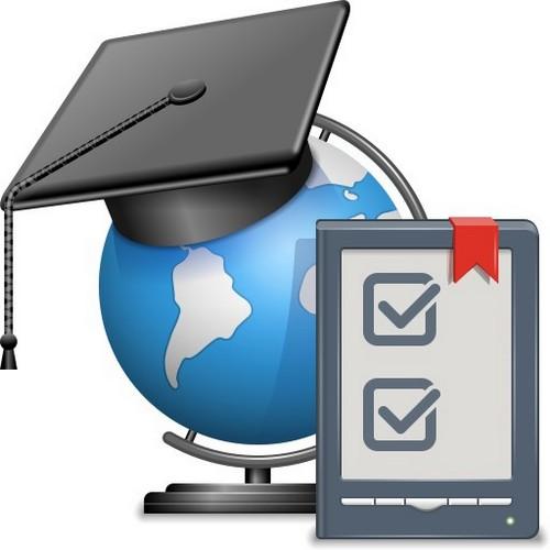 SunRav Web Class 4 — программа для онлайн-обучения и тестирования