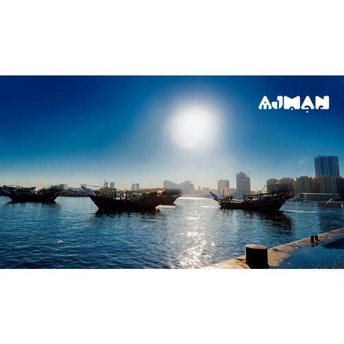 Аджман открывает представительство в России, Украине и Казахстане