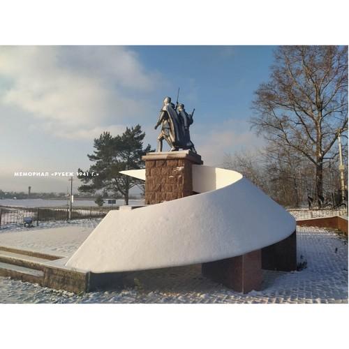 ГУКН не признало боевые позиции 1941 г. объектами культурного наследия