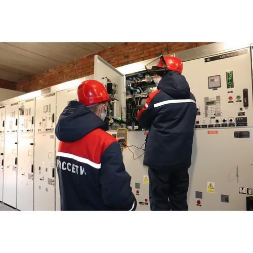 Удмуртэнерго оказывает услуги по обслуживанию энергообъектов
