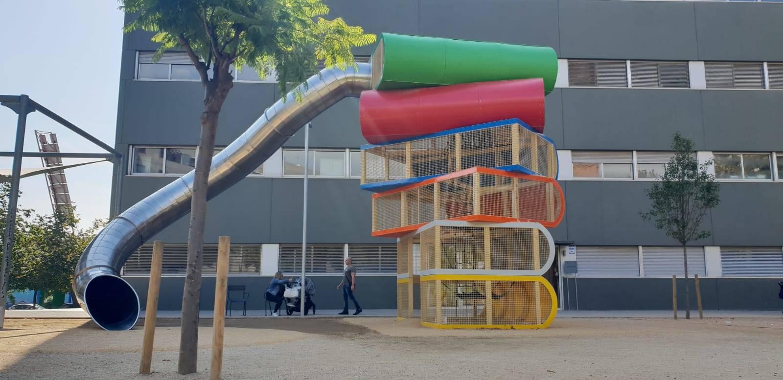 Арт-объекты современного города