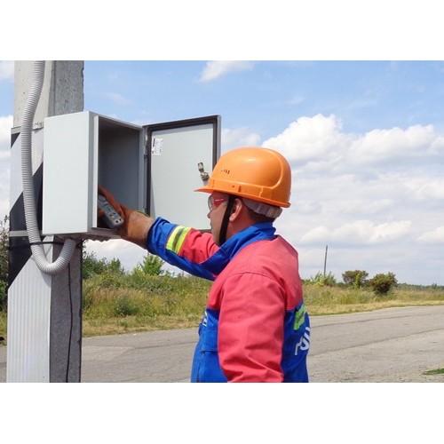 Энергетики «Ульяновских РС» предупреждают об опасности энерговоровства