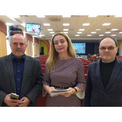 Тюменские медиаторы проведут «Неделю защиты прав ребёнка»