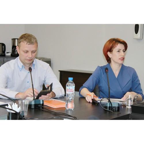 Банк «Левобережный» принял участие в заседании Кузбасской ТПП по ВЭД