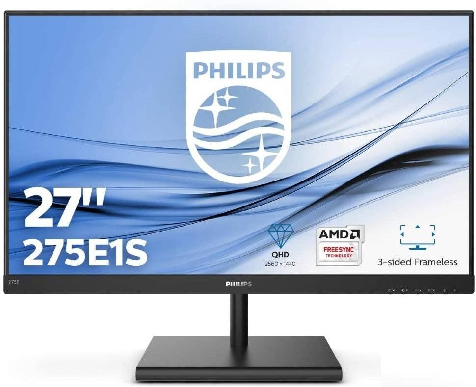 Philips 275E1S - характеристики
