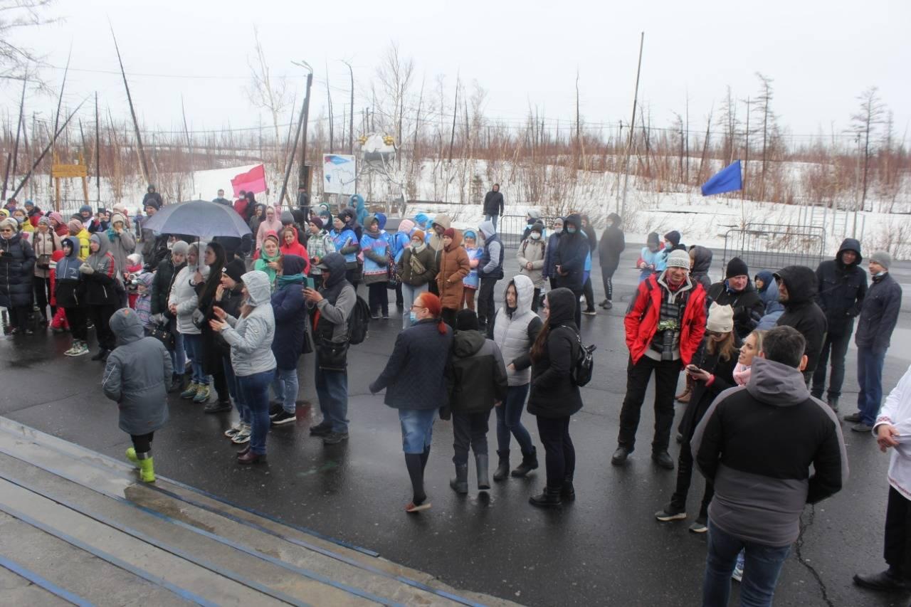 СТК «Оль-Гуль» в Норильске станет центром семейно-спортивного туризма
