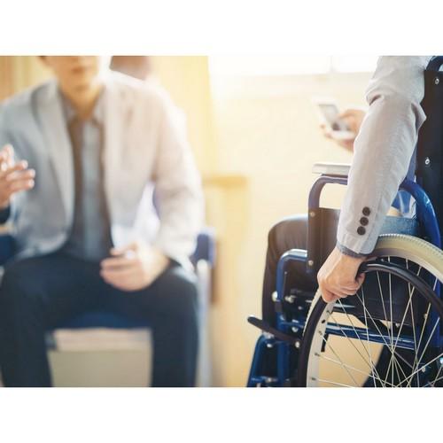 Финансовые услуги для людей с инвалидностью: приоритеты и предложения