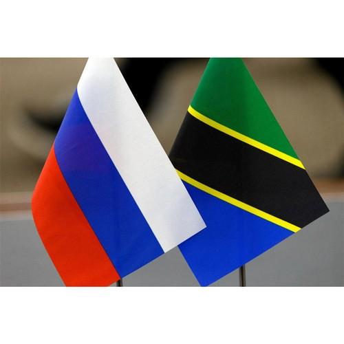 В России создано общество дружбы с Танзанией