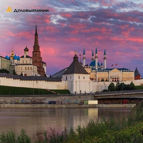 «Деловые Линии» направили делегацию в Татарстан