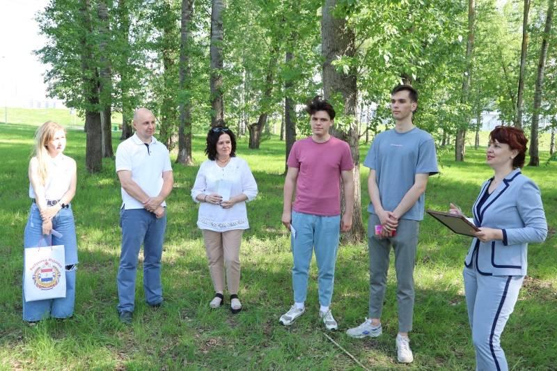 В Мордовии подвели итоги экологической акции «Сохраним природу вместе»