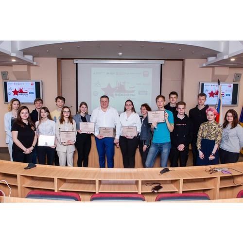 Продолжается эстафета всероссийского проекта «Инженеры Победы»