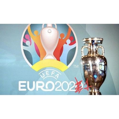 Евро-2021: сроки проведения чемпионата и распределение команд