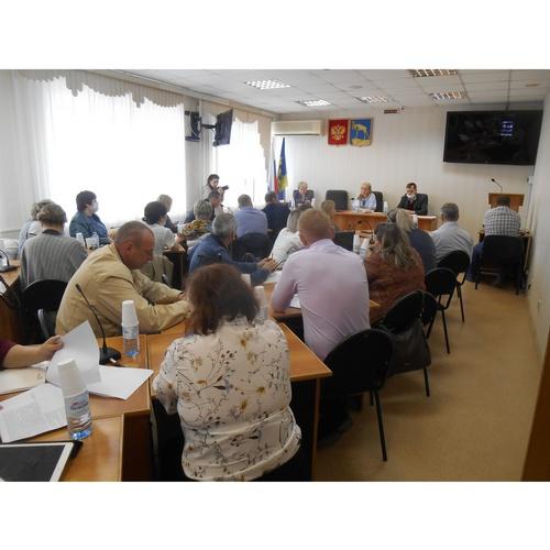 Семинар-совещание Управления Росреестра состоялся в Миассе