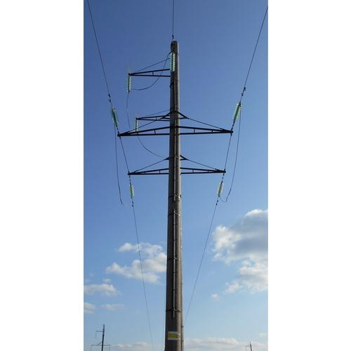 Мариэнерго выполняет программу по расчистке трасс линий электропередач