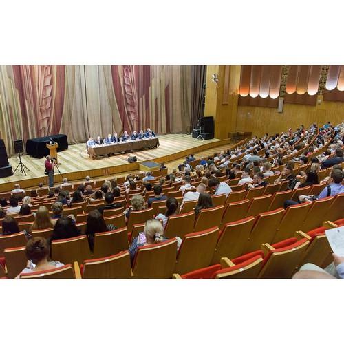 В Нижнем Тагиле прошла конференция в области недвижимости