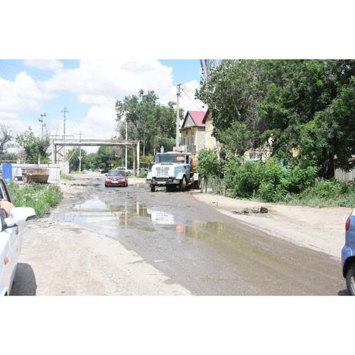 Очередной «провал» канализации