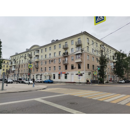Жители многоэтажки в Воронеже два года моются из чайников