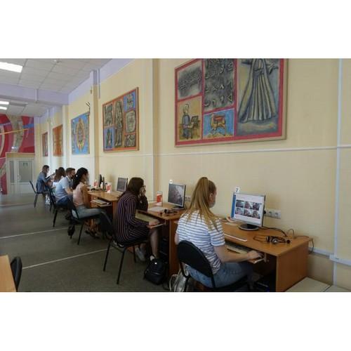 В ОмГПУ работает региональный ситуационно-информационный центр
