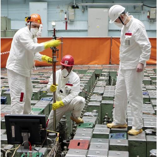 На Курской АЭС завершился планово-предупредительный ремонт блока № 2