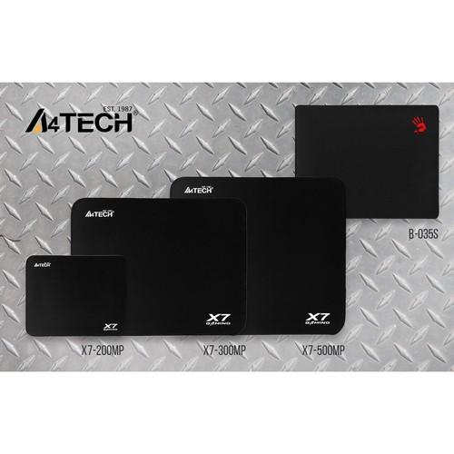 Быть лучшими даже в деталях: А4Tech обновила коврики для игровых мышей