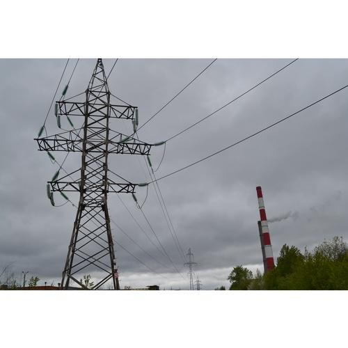В Чебоксарах завершились работы по расчистке трасс ВЛ 110 кВ