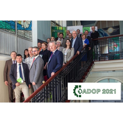Россельхозбанк стал спонсором конференции Adop - 2021