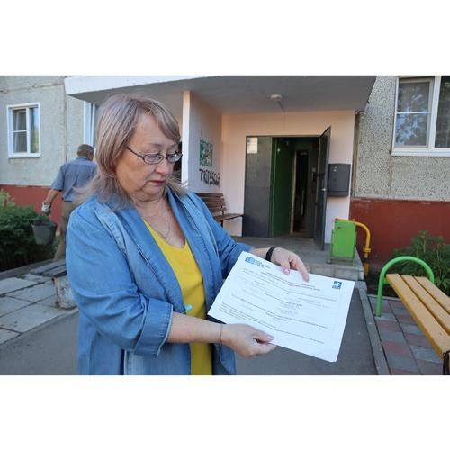 Кировский ОНФ обратился в прокуратуру из-за неисправности лифтов
