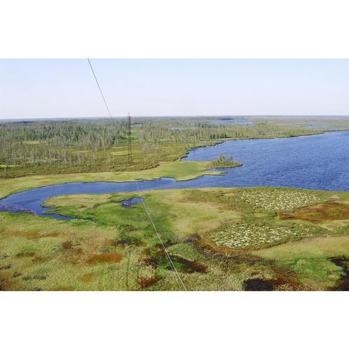 «Россети Тюмень» построят в ЯНАО 260 км ВОЛС