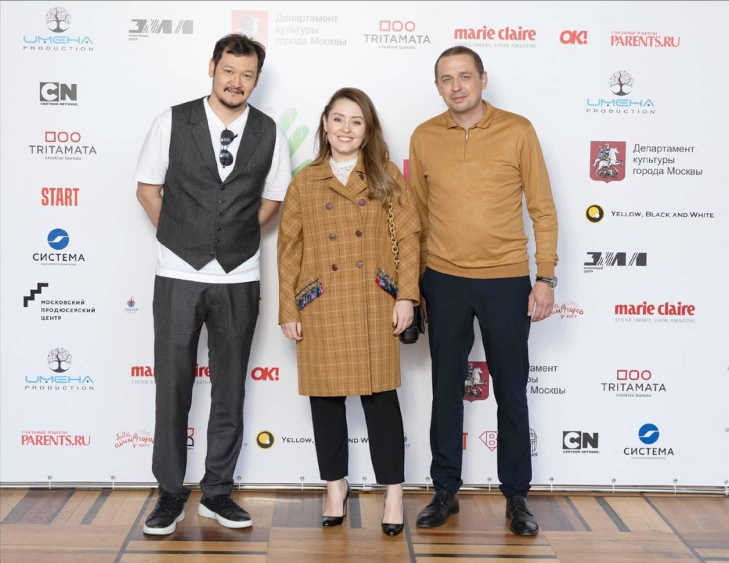 Звезды поддержали детский благотворительный фестиваль «Я верю»