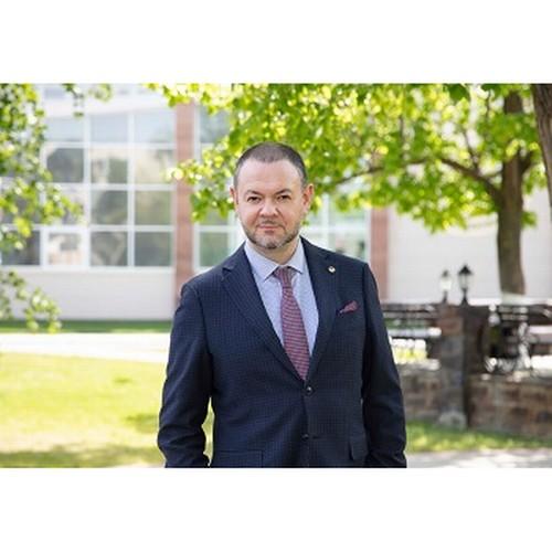 Ректор ТГУ – благотворитель года