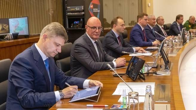 Фото: сайт Правительства РФ.