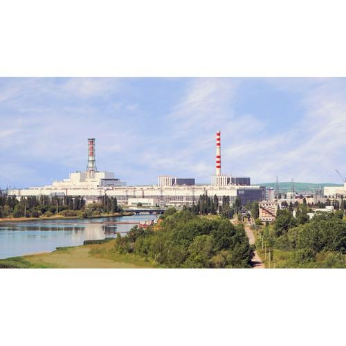 Курская АЭС вошла в число лидеров конкурса «Лучшая АЭС России»