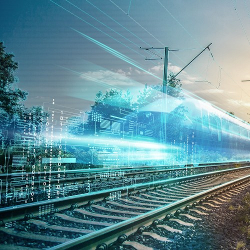 ИЦЦТМ и СТМ разработают виртуальный полигон управления локомотивами
