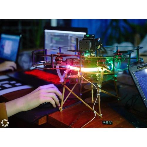 Эксперты Кружкового движения НТИ оценили оборудование для кружков