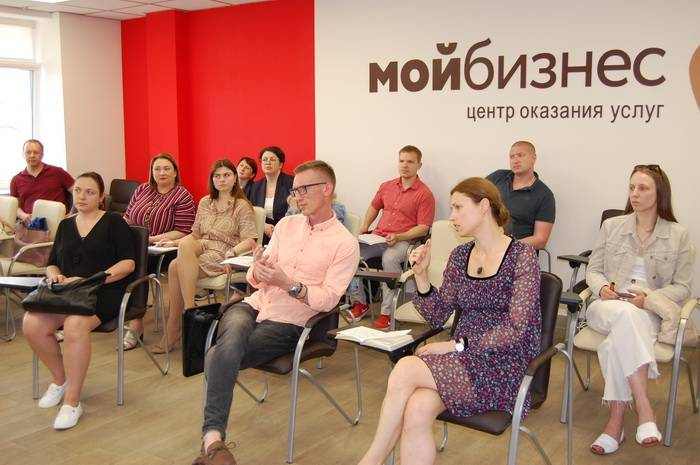 Смоленские таможенники провели мастер-класс для предпринимателей