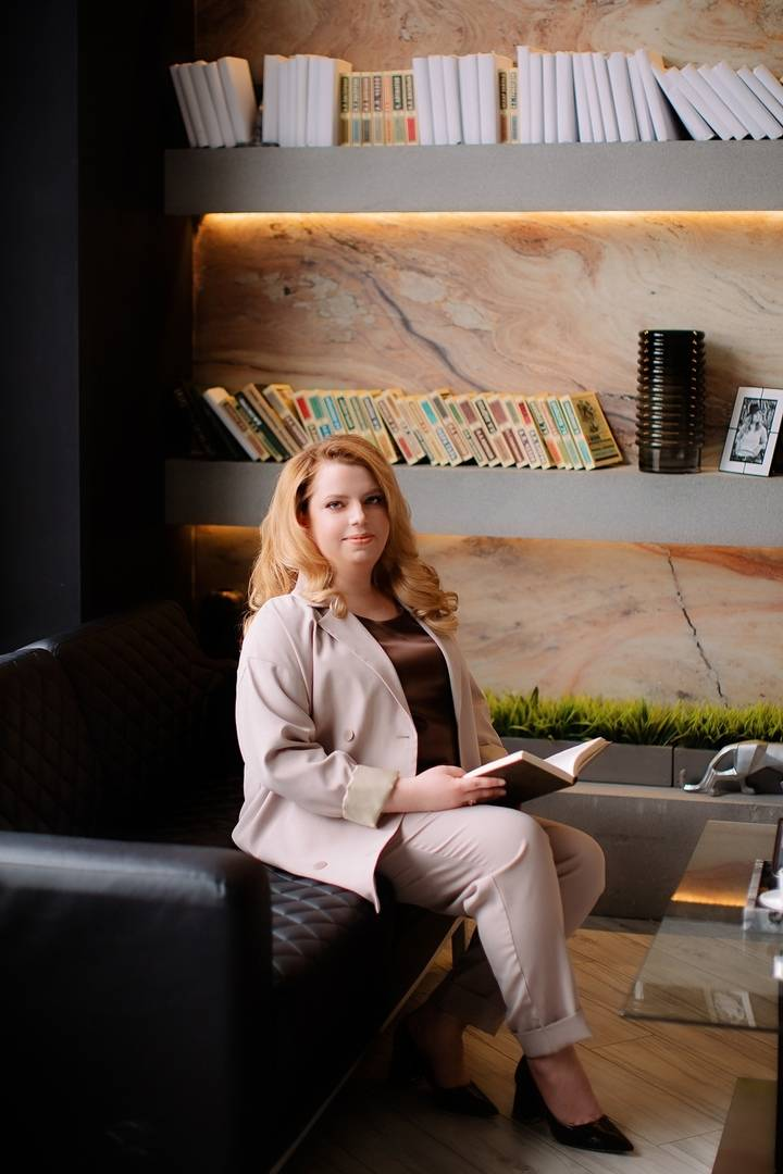 Эксперт в области права Татьяна Платонова: В любом деле будьте лучшими