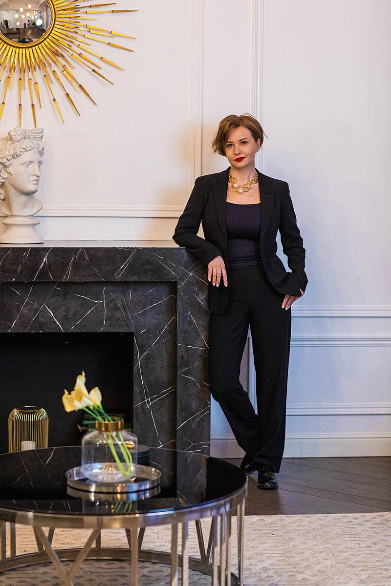 Психолог Елена Юрьевна Райкова: беседа с другом не решит проблем