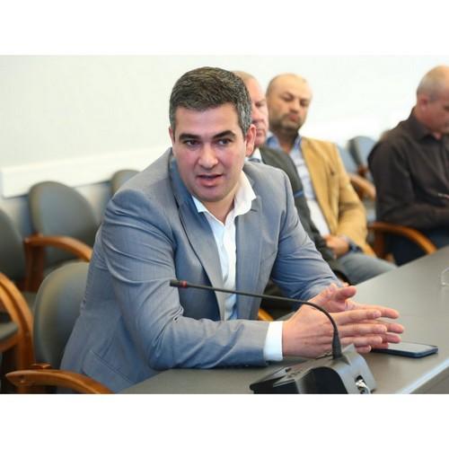 КБГУ в общероссийской эколого-климатической повестке