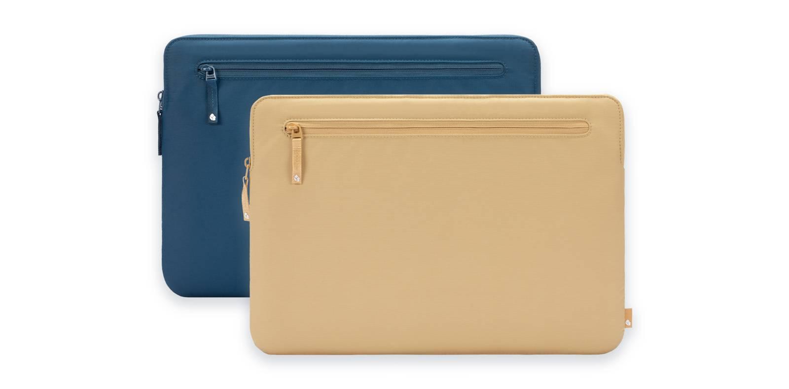 Компактный чехол-рукав Incase для планшета или ноутбука