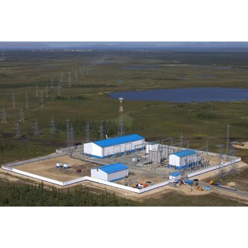 Энергетики вложат 5 млн рублей в надежность энергоснабжения Салехарда
