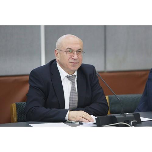 Юрий Альтудов:«То, что формируется в КБГУ сейчас, работает на будущее»