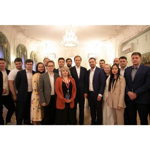 Предложено решение проблемы кредитования предприятий легпрома