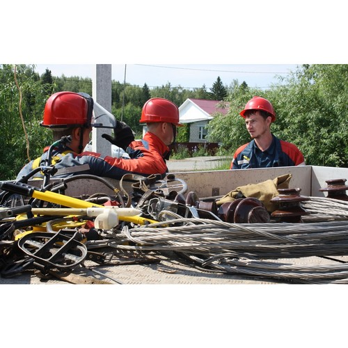 Комиссия по охране труда «Удмуртэнерго» признана лучшей в республике
