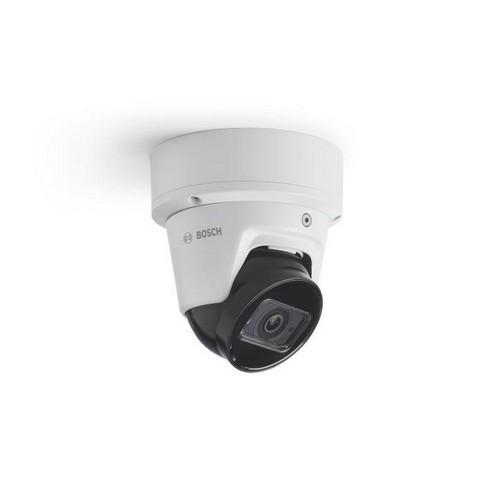 Новая «турельная» уличная мини IP-камера Bosch с разрешением до 5 Мп