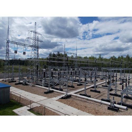 Россети ФСК ЕЭС модернизировала подстанцию в Тверской области