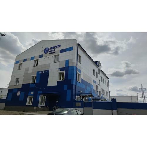 Россети ФСК ЕЭС завершила первый этап реконструкции подстанции Ямская