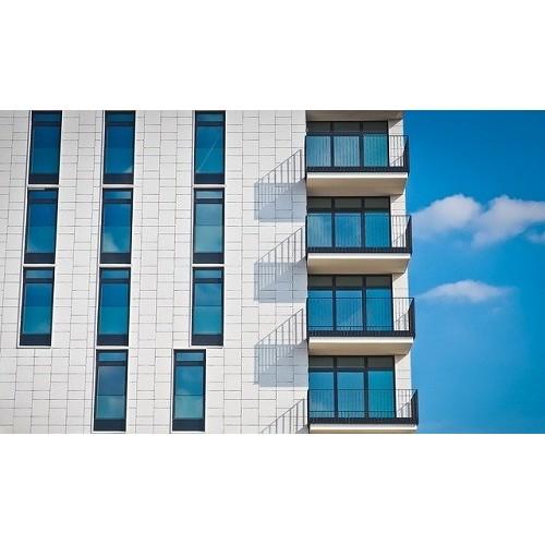 Благоустроенный двор увеличивает цену в новых домах Москвы на 15%