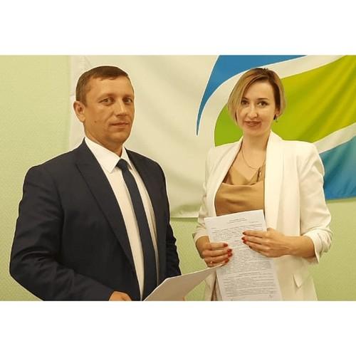 «Балтийский лизинг» и Корпорация инвестразвития подписали соглашение