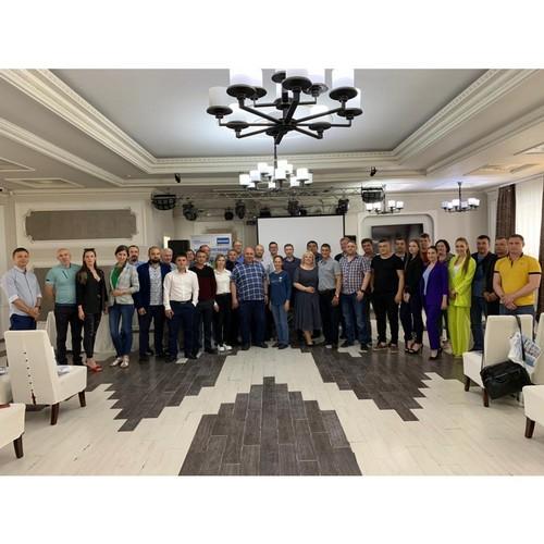Deceuninck и партнеры провели конференцию для дилеров в Забайкалье